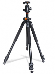 Vanguard Alta Pro 263AB 100 Aluminum Tripod with SBH 100 Ball Head for Sony Nikon Canon DSLR Cameras Camera Photo